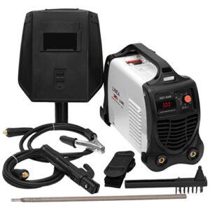 Inversor 300A 15 KVA Power Welder Line Tecnología I ...