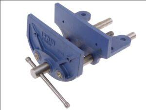 Irwin V175B Tornillo de banco de madera (175 mm), azul