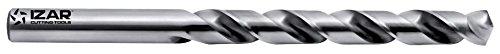 Izar 1005 speedpoint - Broca rectificada de acero inoxidable HSS ...