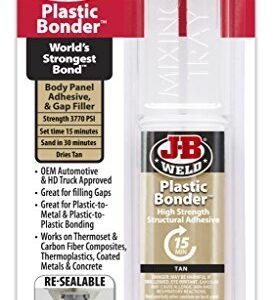 JB Weld tra50133-tex para jeringa de plástico