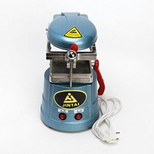 JT Lab Vacuum Shaping Machine Dental Antica Thermoforming Equipment ...