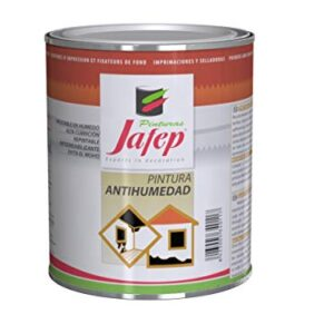 Jafep 750 Ml humedad