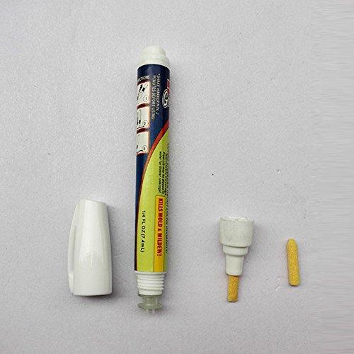 Joint marqueur blanc, non toxique pour carrelage Joint Stylo ...
