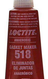 Juntas de sellos Loctite 518 37394