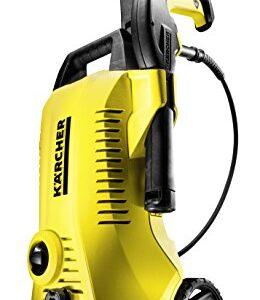 Kärcher K2 Premium Full Control - Lavadora de alta presión ...