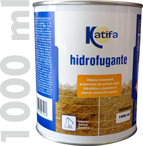 KATIFA transparent water repellent. Waterproof and removes ...