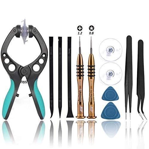 Kit de destornilladores Qiaoyou para iPhone, herramientas Dest ...