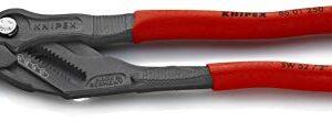 Knipex 86 01 250 Pinza Llave gris atrapado 250 mm