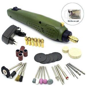 Kobwa Mini percibe électrique avec ensemble d & # 39; accesorios -...