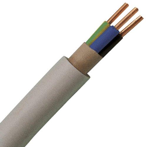 Kopp 153125003 - Cable eléctrico
