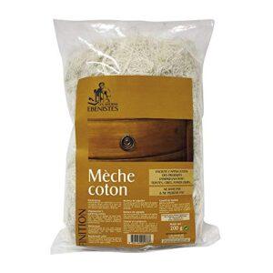 LAKEONE 90322 Muñeca de algodón, natural, 200 gr
