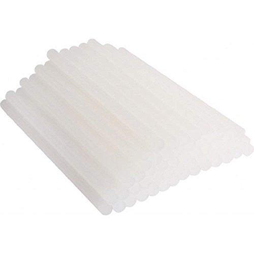 LARS360 Adhesivo de fusión en caliente transparente de 11 mm x 200 mm ...
