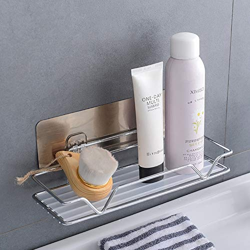 LIBHW Bathroom Corner Shelves Storage Rack Est ...