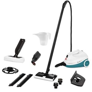 Limpiador a vapor Di4 Steam Clean Caddy XL, 2000 W, 4 bares ...
