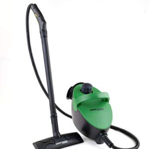 Limpiador a vapor de alta eficiencia con 6 funciones ...
