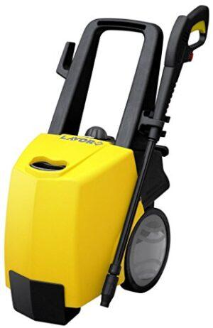 Limpiador de alta presión Lavorwash Advanced 1108, agua caliente ...