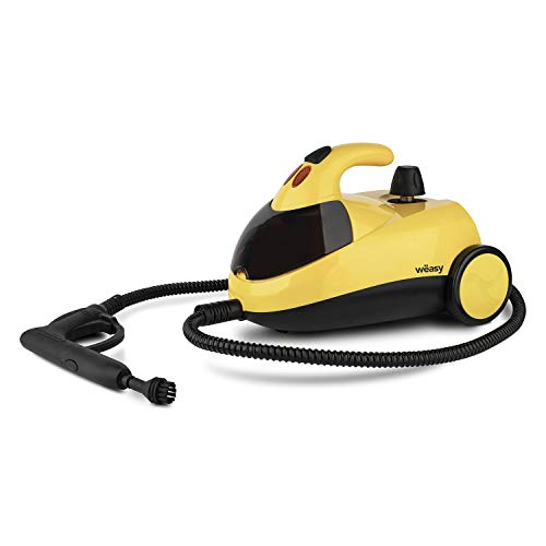 Limpiador de vapor Winkel NVP15, vaporizador 1500W, 4 bares, aut ...