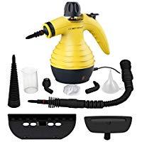 Limpiadoras de vapor