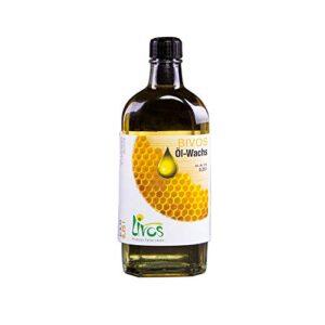 Livos 375-0.25 BIVOS - Cera de aceite