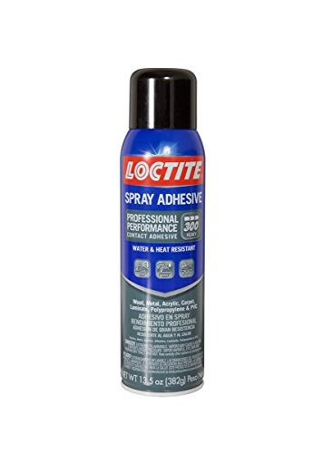 Loctite 1629134 SPRAY, 13.5 oz, PROF