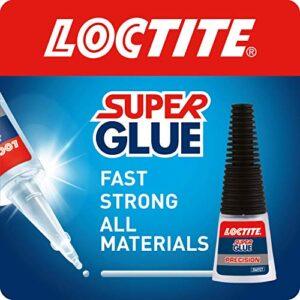 Loctite Precision - Adhesivo universal instantáneo, 5 g