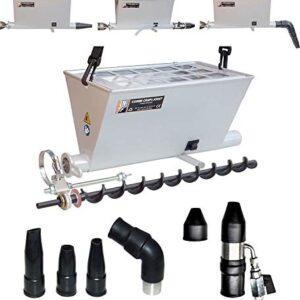 Máquina de lechada / pulverizador de mortero - pulverizador CCJ