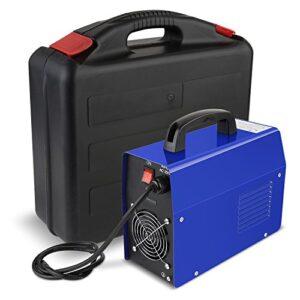 Máquina de soldadura FIXKIT Inversor de soldador de arco portátil ...
