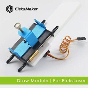 Módulo de dibujo para Eleksmaker EleksLaser Engraving Machin ...