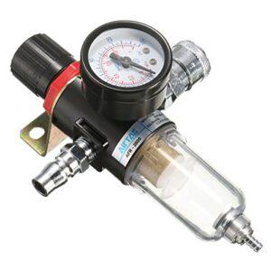MASUNN Afr-2000 1/4 Filtro de compresor de aire Separador de aire ...