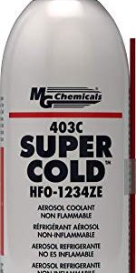 MG Chemicals 403C Super Cold HFO-1234ZE