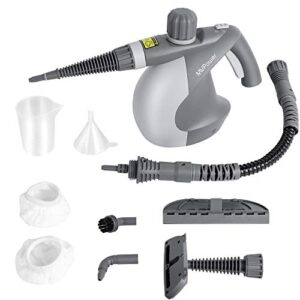 MVPower Steam Cleaner, Multi-Hand Steam Cleaner ...