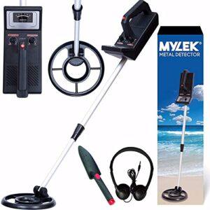 MYLEK MYMD1061 - Kit detector de luz - Detecta todos los ...