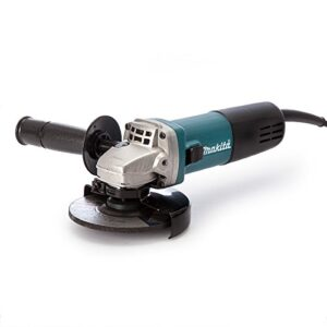 Makita - Mini molinillo, 840w, 125mm