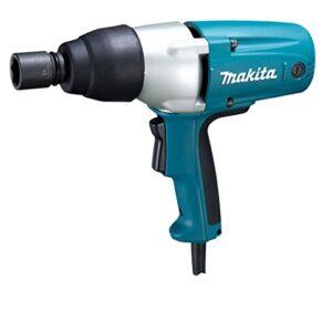 "Makita TW0350 Llave de impacto 1/2 ""350Nm, 400 W, 120 V, Mul ..."