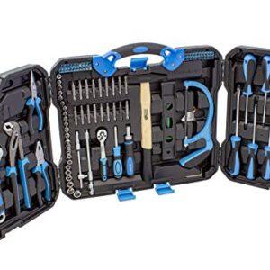 Maletín de herramientas Karcher - 110 piezas incluye ...