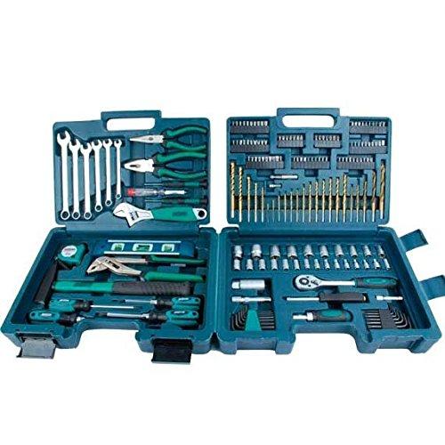 Mannesmann - Juego de herramientas M29086-176 piezas