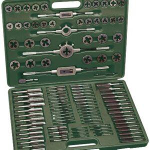 Mannesmann M53255 - Juego de herramientas de 110 hilos ...