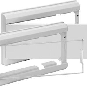 Marco y puerta SOLERA 5223 para caja de distribución