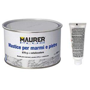 Masilla De Mármol 500 Ml.