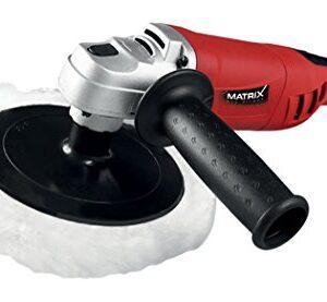 Matrix 120400490 CP - Pulidora de cera (1200 W)