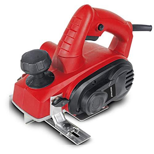 Matrix 130300020 - Cepillo eléctrico de carpintero