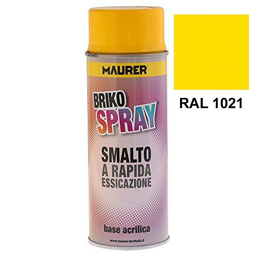 Maurer Colza Spray Amarillo 400ml