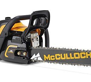 "McCulloch 00096-73.003.01 Motosierra CS 50S 18 "", 2100 W, Sta ..."