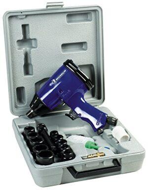 Michelin CA-6710850000 - Juego de llaves de impacto (vanad ...
