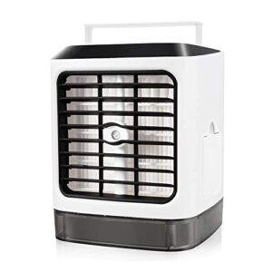 Mini acondicionadores de aire móviles, enfriador de aire