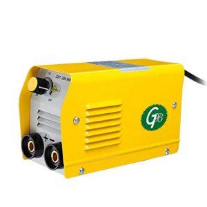 Mini soldadora de electrodo Fesjoy, máquina doméstica ...