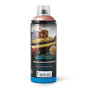 Montana Colors MTN Spray Industrial Cobre Cromo 400ml - Sp ...