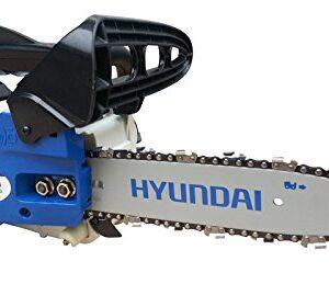 Motosierra de gasolina Hyundai HY-HYC2510, 700 W