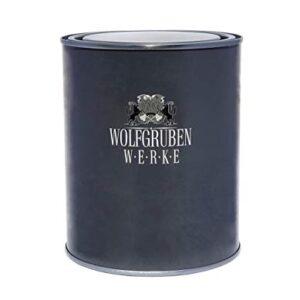 Muebles de pintura de madera W420 Violación amarilla como RAL 102 ...