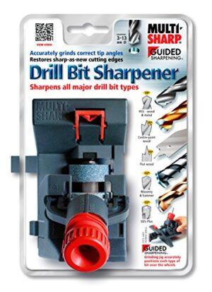 Multi-Sharp 2001 Universal Taladro y Afilador de Herramientas ...